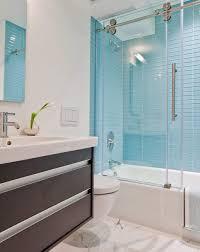 Fantastic Aqua Glass Shower Door Pictures Inspiration - Bathtub ...