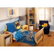 batman 3 piece toddler bedding set with bonus matching pillow case com