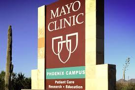 Residence Inn Phoenix Desert View At Mayo Clinic Home