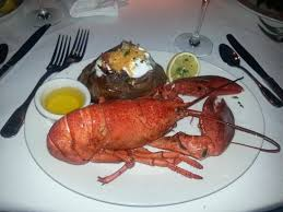 Chart House Maine Maine Lobster Picture Of Chart House Boston Tripadvisor