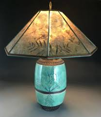 charming amber lamp lamp amber glass lamp shade replacement