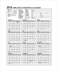 Attendance Maker Printable Attendance Free Homeschool Record Template Meaning In