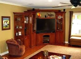 Living Room Wall Units Wall Unit For Small Spaces Hallway Mounted