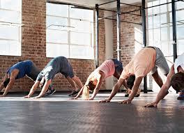 yoga antwerpen noord