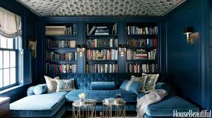home library lighting. Friday Fun: Dark And Cosy Home Libraries Library Lighting E