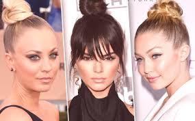 Vysoké účesy Pro Dlouhé Vlasy Ležérní Večer Svátek Fotografie