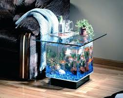 endearing coffee table aquariums coffee table fish tank diy aokpharm