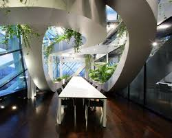 interesting office spaces. Future Office Space Interesting Spaces O