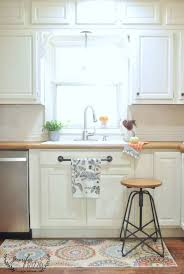 kitchen towel holder. The Mounting System Is Very Simple: Hang Towel Bar By Attaching It To Wall/ Door. Place Kitchen Dispenser In Your Kitchen, Holder