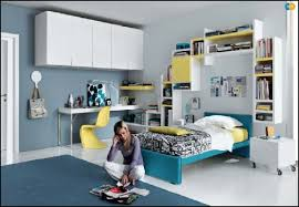Simple Teenage Bedroom Simple Teen Bedroom Ideas For Top Of Cool Teen Boys Decor Ideas In