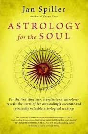 Soul Age Astrology Chart Astrology For The Soul Jan Spiller 9780553378382