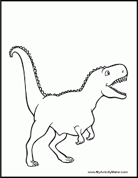 Small Picture T Rex Coloring Pages Coloring Pages Coloring Home
