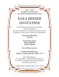 Formal Dinner Invitation Sample Best Photos Of Sample Dinner Invitations Templates Formal