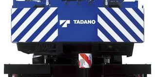 Tadano Gt600ex Joyce Krane