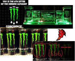 monster energy satanic.  Energy Monster For Monster Energy Satanic T