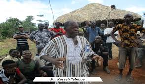 After years of Wrangle: Madina Town, Nimba Point Feud settle | The New Dawn  Liberia