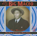 The King of Chicago Blues Piano, Vol. 1