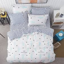 fashion meaning personalized polyester bedding set
