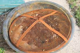 How To Fix A Rusted Fire Pit My Fire Pit Blog