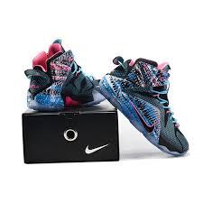 lebron james shoes 2015 pink. nike lebron james 12 all star lebron shoes 2015 pink