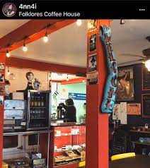 Order online and track your order live. Folklores Coffee House San Antonio S First South Side Coffee House