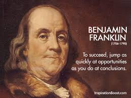 Benjamin Franklin Quotes Inspiration Benjamin Franklin Quick Quotes Inspiration Boost