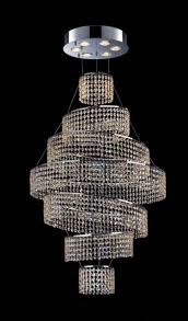 french empire modern luxury crystal ceiling chandelier lamp lightingfixture