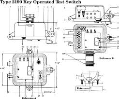wiring diagram emergency key switch wiring diagram and schematic mk 2 way 20a sp 39 emergency lighting test secret key switch white