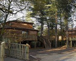 A Look Inside A Treehouse At Center Parcs Longleat Forest  YouTubeLongleat Treehouse