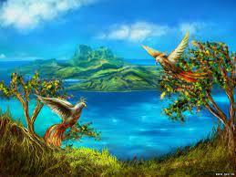 Download Nature Art Desktop Wallpaper ...
