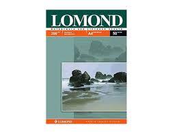 <b>Фотобумага Lomond</b> А4 <b>200g m2</b> матовая двусторонняя 50 ...