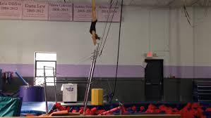 Gymnast Melanie Coleman dies after a fall in training | MARCA in English