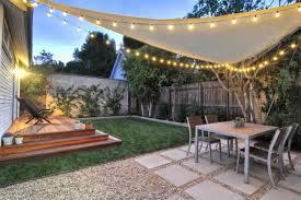 Designer Backyards Decoration Impressive Decoration