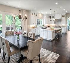 open concept living room kitchen paint ideas transitional open concept kitchen designs transitional light wood floor