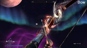 The Wizard Warrior - Spellsword Magic Combat Evolved at Skyrim Special  Edition Nexus - Mods and Community
