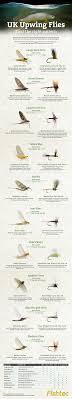 Fly Fishing Flies Chart Uk Upwing Flies Match The Hatch Guide
