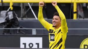 Borussia Dortmund: Wechsel von Jadon Sancho kurz vor Abschluss *** BILDplus  Inhalt *** - Bundesliga - Bild.de