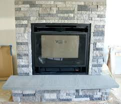 stone fireplace surround diy stone fireplace with and briefcases air stone fireplace surround diy stone veneer