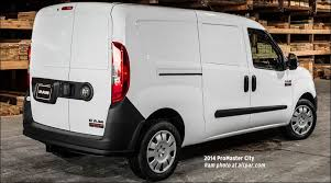 2018 dodge work van. fine van rearside view of the cargo van to 2018 dodge work