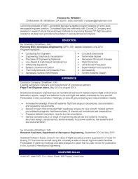 Engineering Resume Templates   Free   Premium Templates Template net