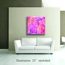purple and green wall art 36 pink lavender purple orange yellow black original abstract acrylic painting on canvas wall art purple and lime green wall art on purple and green canvas wall art with purple and green wall art 36 pink lavender purple orange yellow