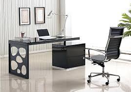 Modern office table Glass Modern Office Table Modern Office Desk In Black Lacquer Modern Office Furniture Glass Desk The Hathor Legacy Modern Office Table Plumbainfo