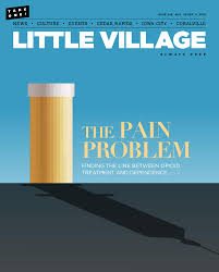 Little Village Issue 248 Aug 15 Sept 4 2018 By Little