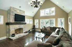 installing tv above fireplace wiring mount over fireplace mounting a over a stone or brick fireplace