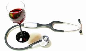 Wijn gezondheid
