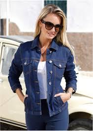 Женские <b>демисезонные куртки</b> от bonprix | заказать онлайн