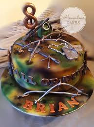 Call Duty Birthday Cake CakeCentral