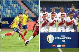 Colombia vs Peru Live Streaming Copa ...