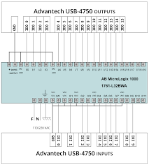 wiring diagrams factory i o 3-Way Switch Wiring Diagram allen bradley micrologix 10000 l32bwa�