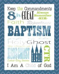 lds baptism gift ideas for boys google search